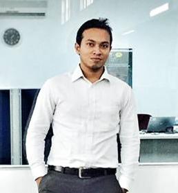 Asheak Chowdhury