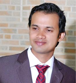 Showkat Chowdhury