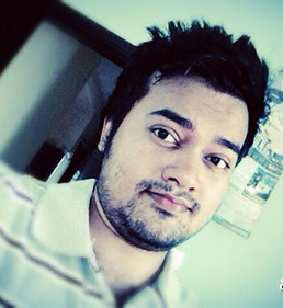 SK Farhad