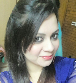 Mahhek Khan