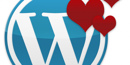 to-fall-in-love-with-wordpress