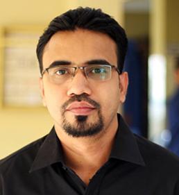 Masud Chowdhury